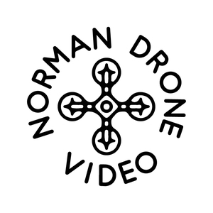 Norman Drone Video