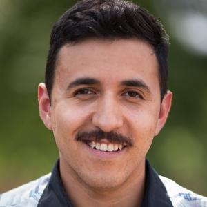Jordan Reyes