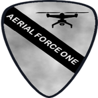 Aerial Force One