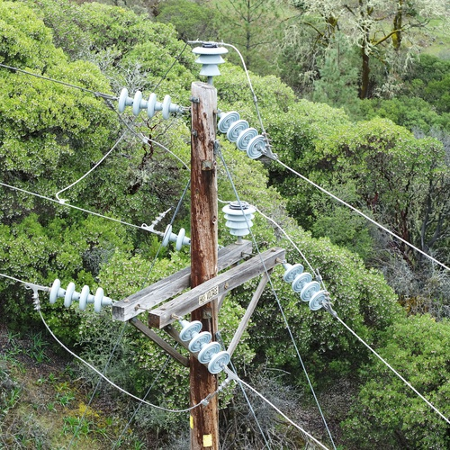 Utility Line Inspections