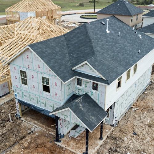 New Build 4 (Houston - City Park - Phase 1)