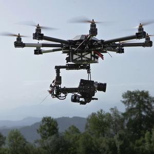 St Louis Drones