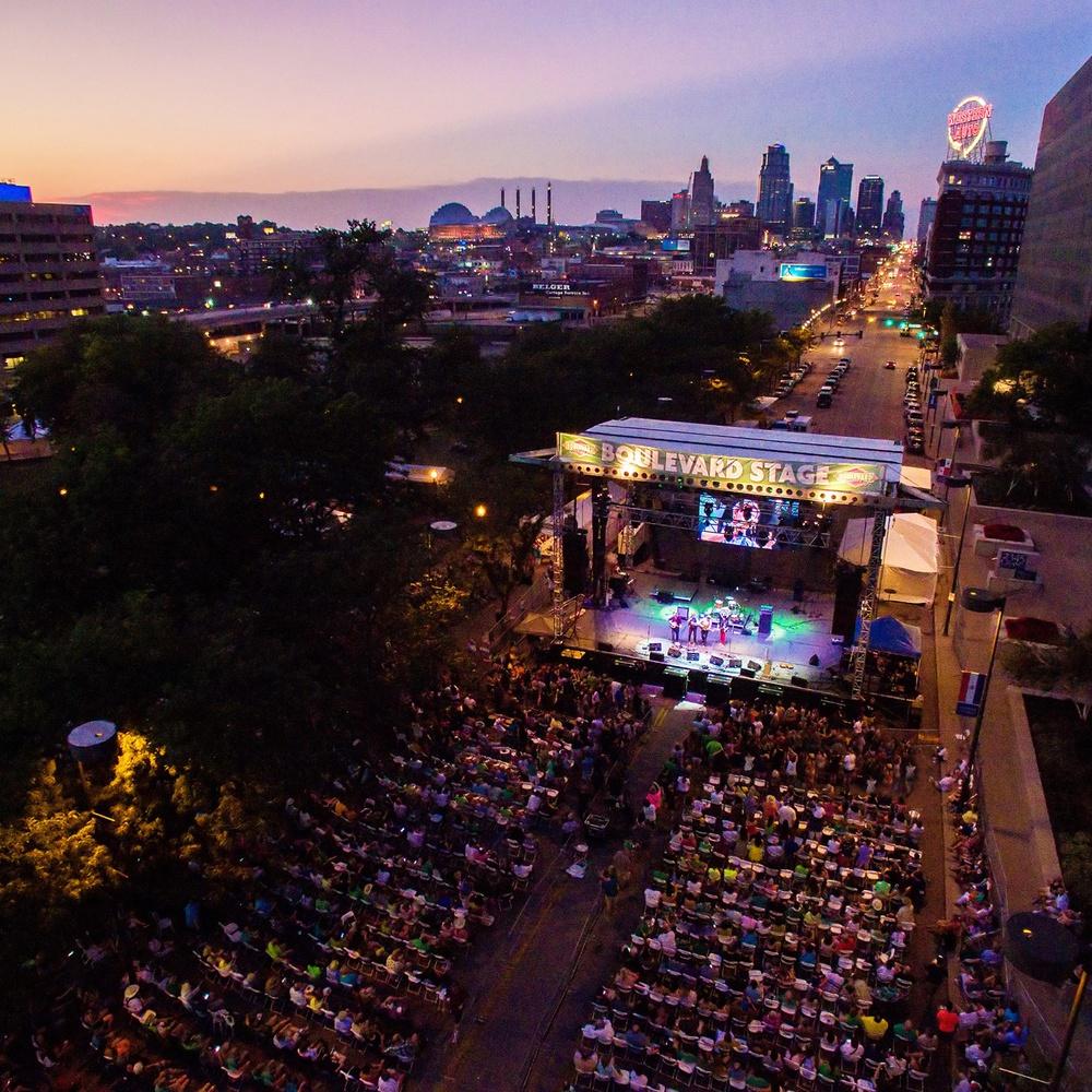Irish Fest Kansas City 2016