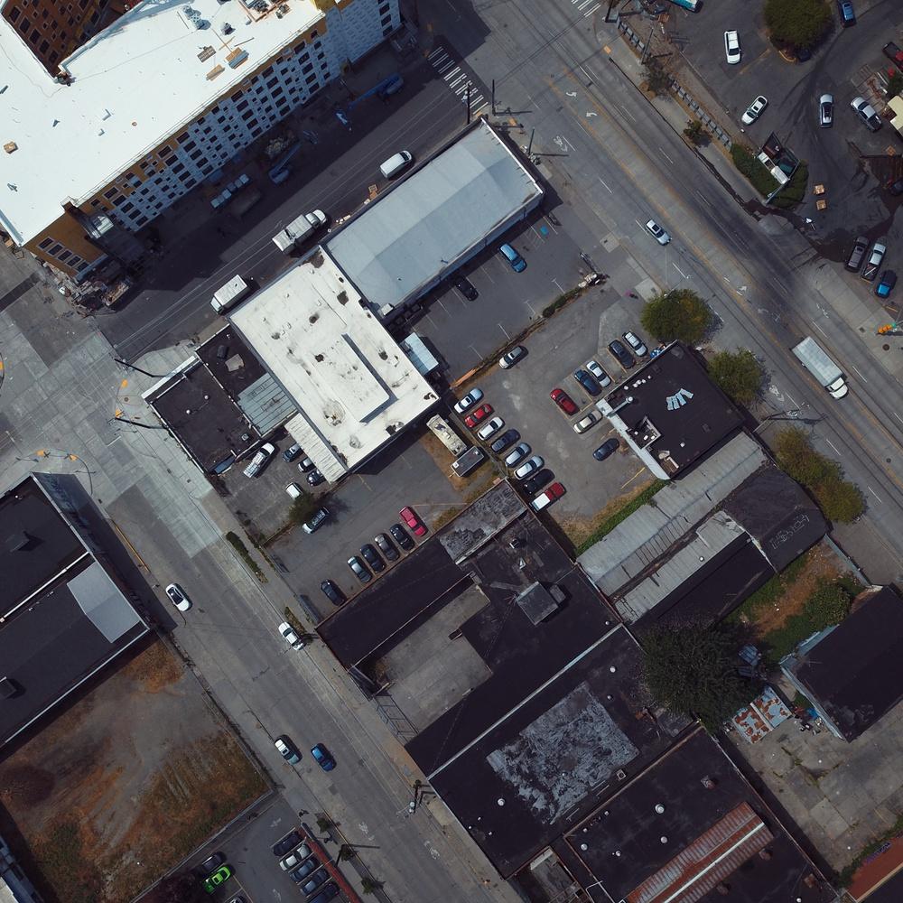 Atlantic Rooftops Seattle, WA