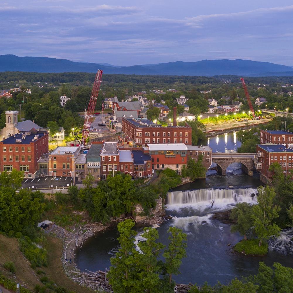 Middlebury, Vermont