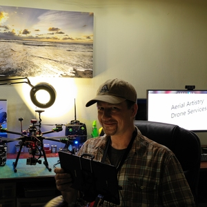 Aerial Artistry Drone Services