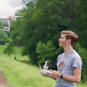 MSF Drones