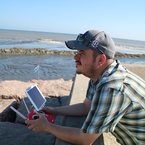 Unmanned Coastal Solutions LLC