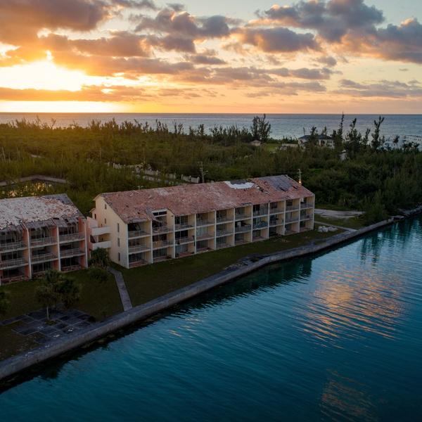 Bahama Ruins