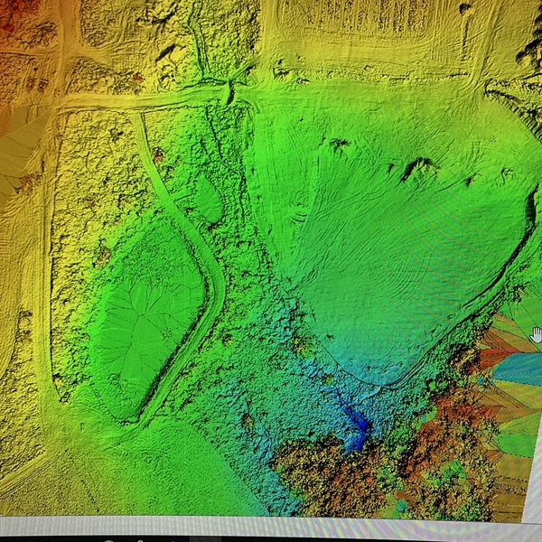 Aerial Mapping