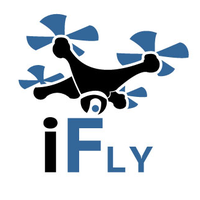 iFly Aerial Photography