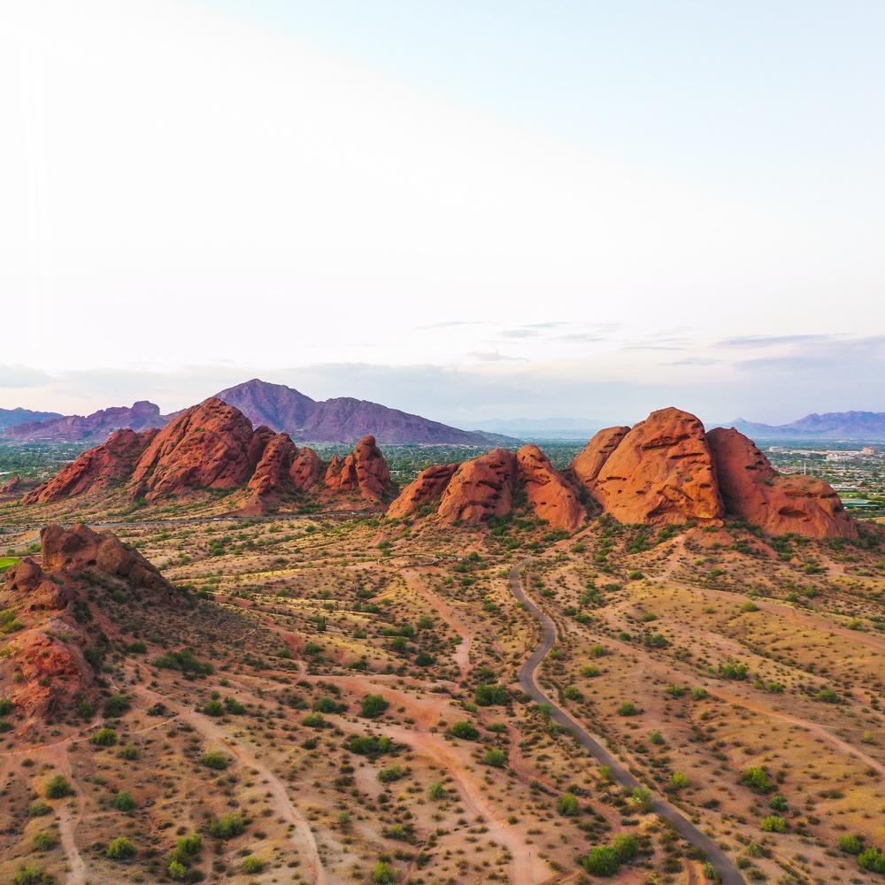 Landscape Views