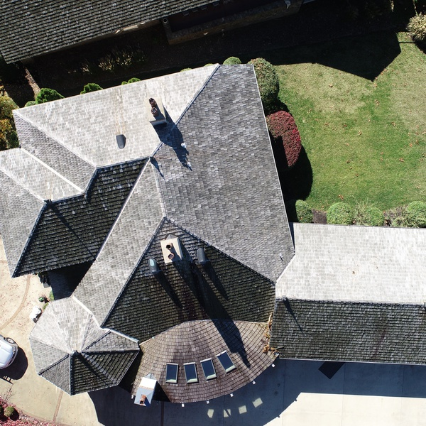 Roof Inspect