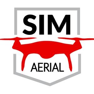 SIM Aerial