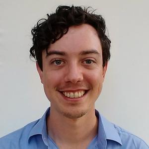 Jonathan Pritchett