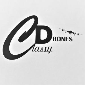 Classy Drones