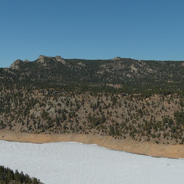Gross Reservoir
