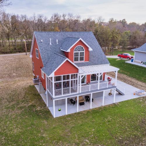 Real Estate - Albany, IL