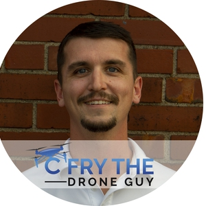 C Fry the Drone Guy
