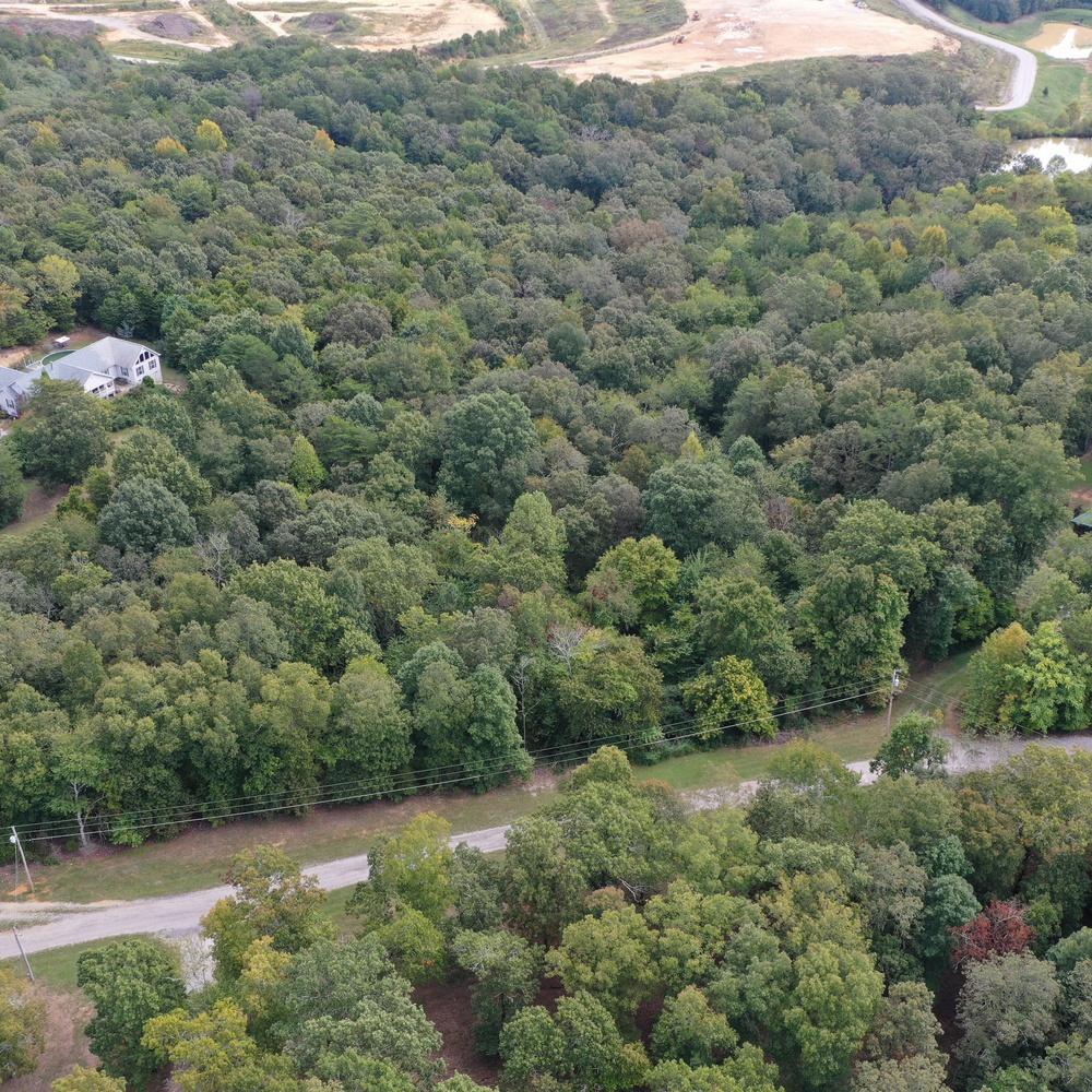 Acreage in Harrison, TN
