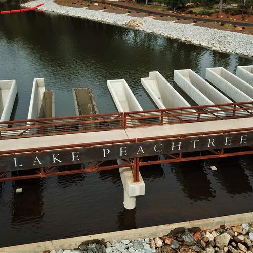 Lake Peachtree