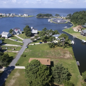 Outer Banks Aerial Imaging