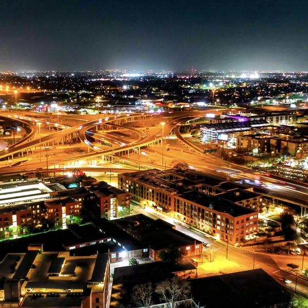 Night over San Antonio 2