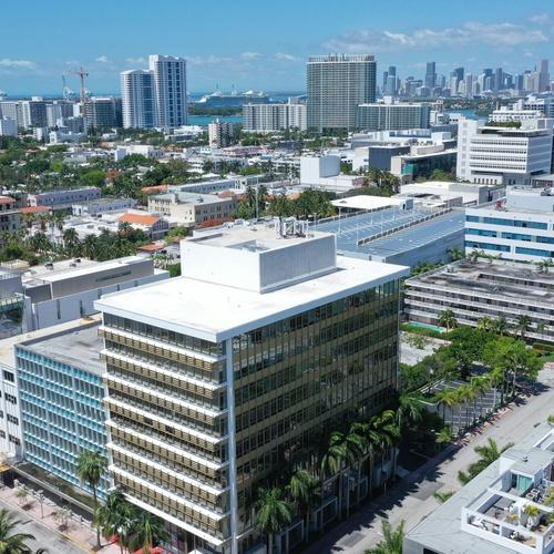 1688 Meridian Ave. Miami shoot.