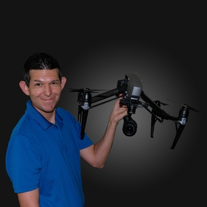 Long Shot Drone