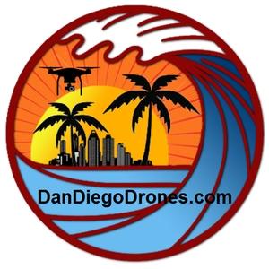 DanDiego Drones