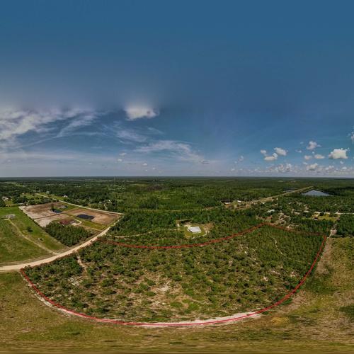 Real Estate - Land 360 Photo