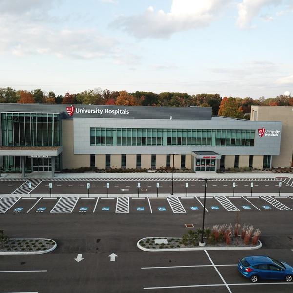 University Hospital - Mansfield, Ohio