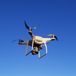 HLK Visions Drone Services