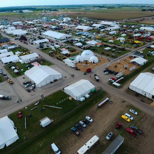 Farm Progress Show 2019 -2