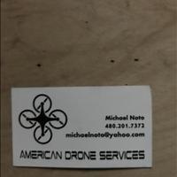 American Drone Services