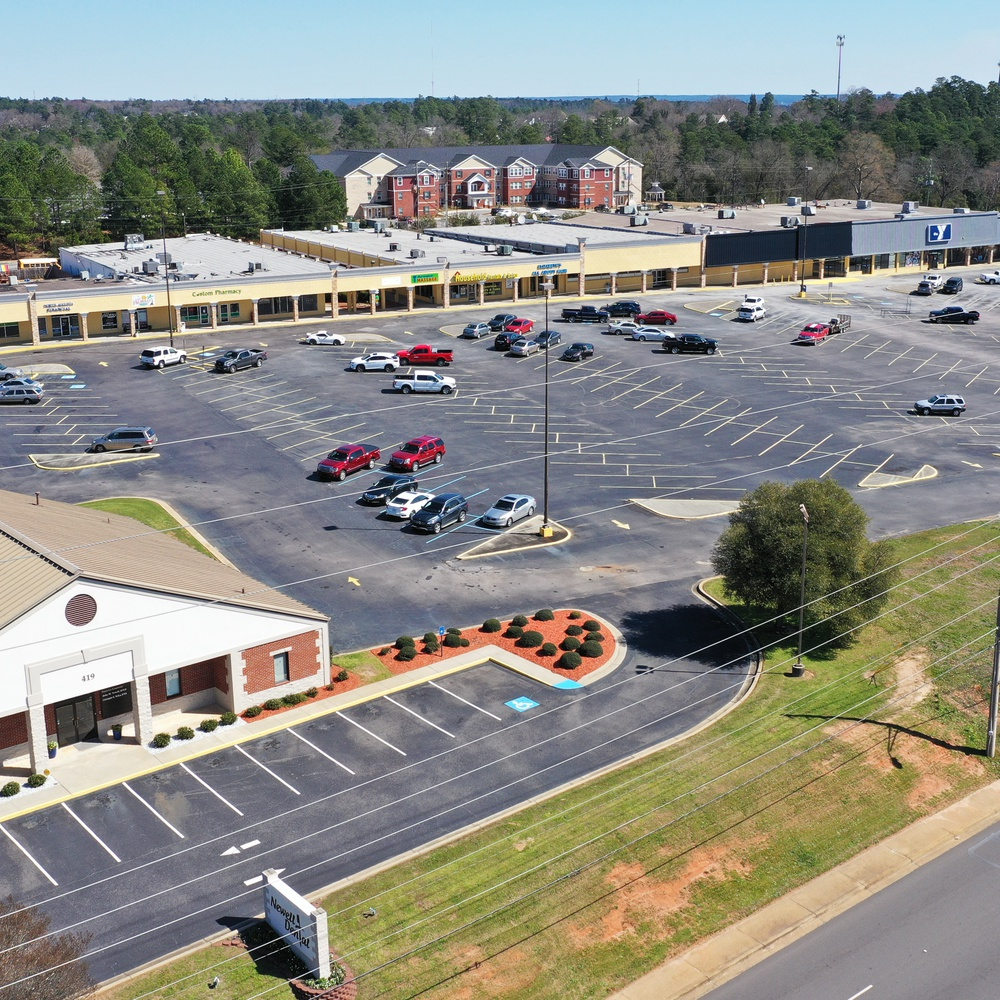 Shopping Center - North Augusta, GA