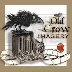 Old Crow Imagery