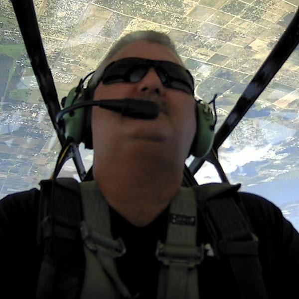 Kestrel Aerial Imagery