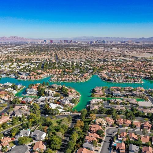 The Lakes Las Vegas