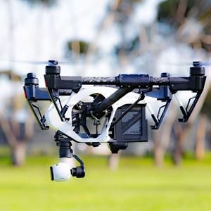 111 West Drones