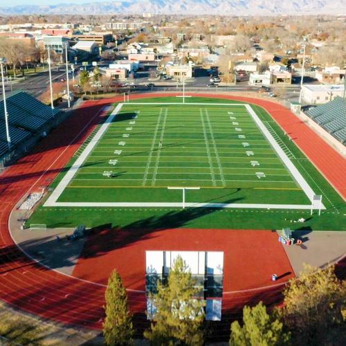 Stocker Stadium