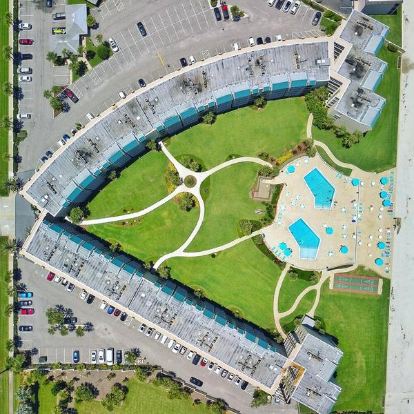 Errol By The Sea Resort, New Smyrna Beach, FL