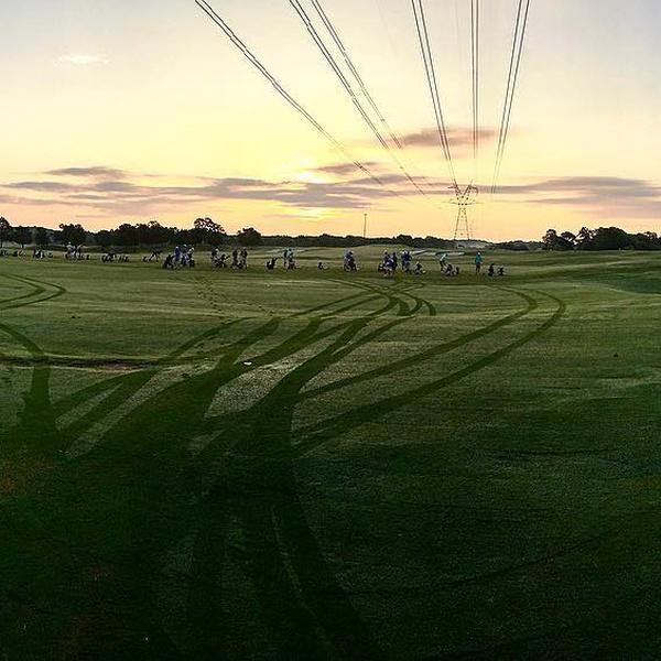 Texas Golf