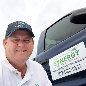 Synergy Aerial Services LLC