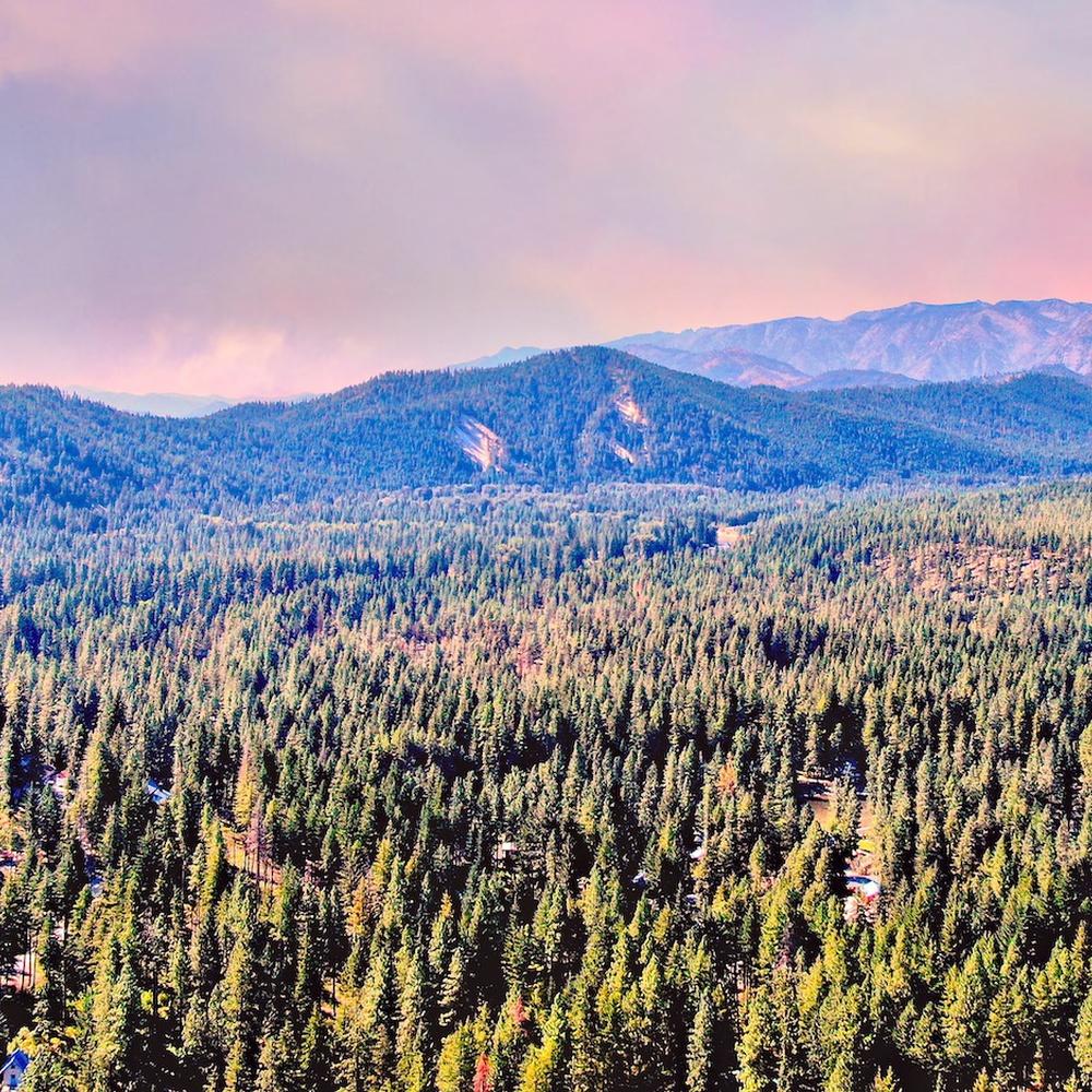 Cinematography and Adventure Photography- Leavenworth, WA