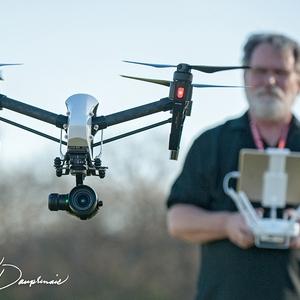 Precision UAV Services