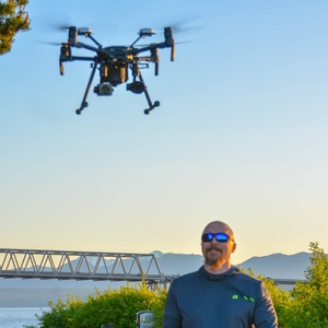 Aerialscapes NW UAS Services