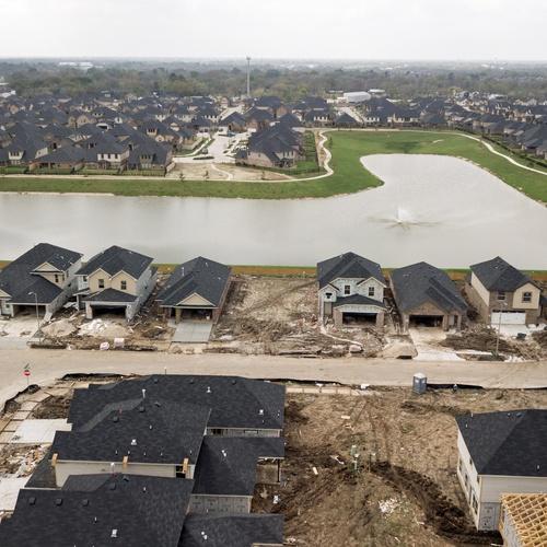 New Build 3 (Houston - City Park - Phase 1)