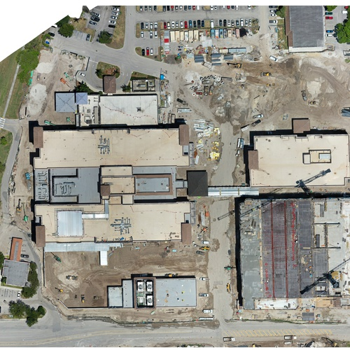 Aerial Mapping Services