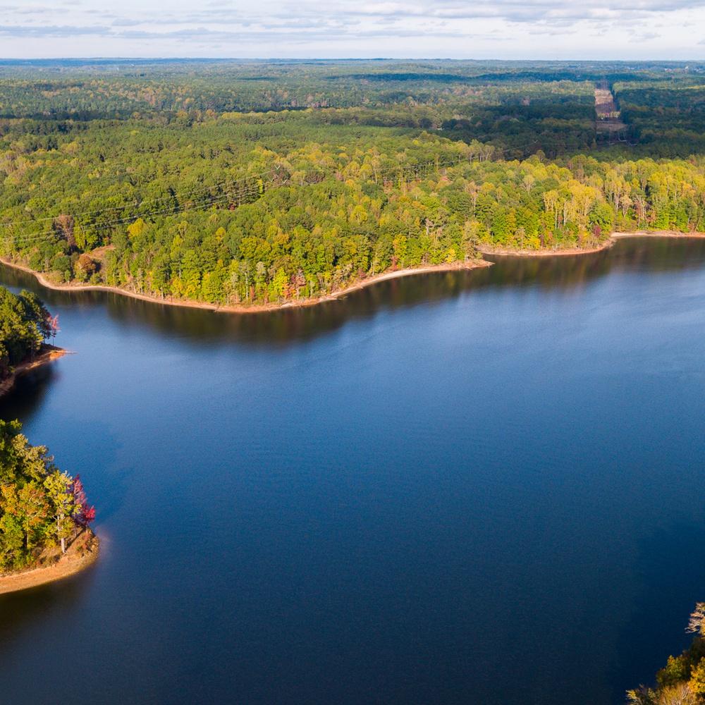 Beautiful Lake (2)